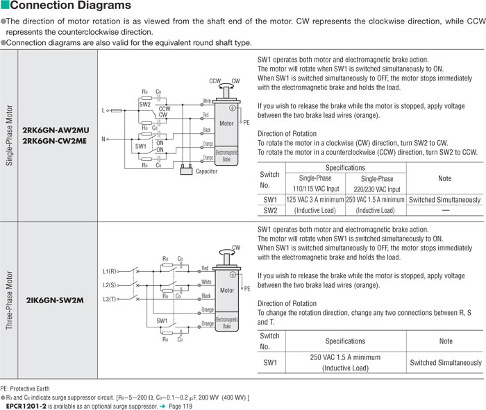 con 2_k6gn _w2m oriental motor wiring diagram oriental wiring diagrams collection parvalux motor wiring diagram at mifinder.co