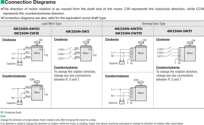 oriental motor wiring diagram   29 wiring diagram images