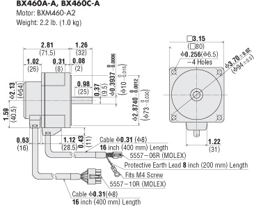 Oriental Motor Wiring Diagram on wiring diagram for axial fans