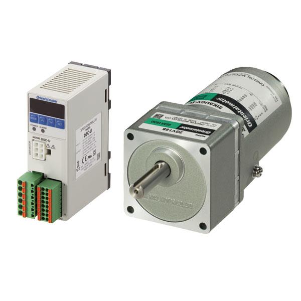 Dsci315ua 75av 15 W 1 50 Hp Ac Speed Control Motor And