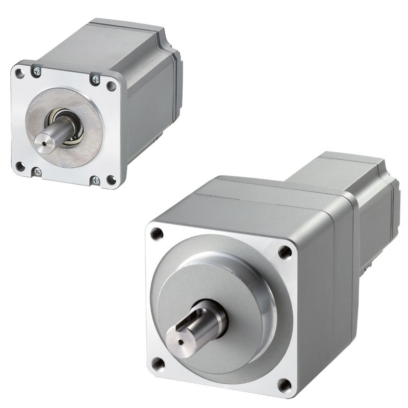 50 W 1 15 Hp Nx Series Servo Motors