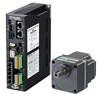 BLE Series Brushless DC Motors (BLDC Motors) & Drivers