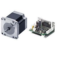 Item Cmk264bp Microstep Stepper Motor System 24 Vdc