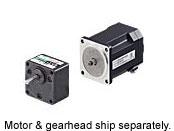NEW Oriental Motor OIK3GN-B Induction Motor; 110//115 VAC 3 W 1//250 HP