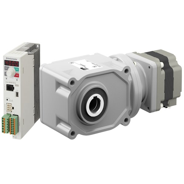 Blm5200hpk 5xh50c ble2d200 c 200 w 1 4 hp brushless dc for Brushless dc motor speed control