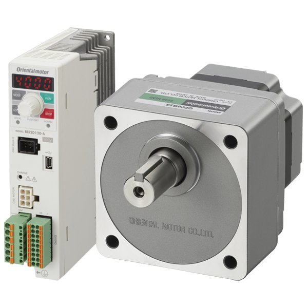 BLE2 Series Speed Control Motors