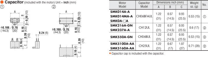 cap_smk item smk5100a aa, 3 35 in (85 mm) low speed synchronous motor A3 Lean Diagrams at love-stories.co