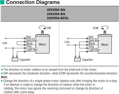Con Pole on 3 phase motor connection diagram