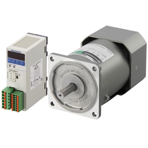 Dsci590ec Av 90 W 1 8 Hp Ac Speed Control Motor And