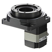 Hollow Rotary Actuator