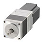 Closed Loop Stepper Motor