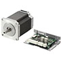 Speed Control Stepper Motor