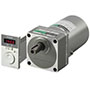 AC Speed Control Motor